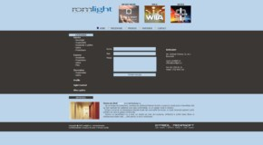 webdesign www.romlight.ro