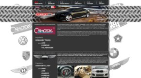 webdesign www.soft-tuning.ro